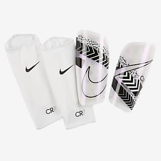 Nike Mercurial Lite CR7 Espinilleras de fútbol