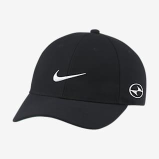 Nike Heritage86 Tiger Woods Golfová kšiltovka