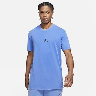 Jordan Dri-FIT Air 男款短袖圖樣上衣