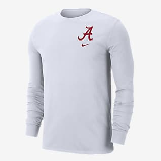 Nike College (Alabama) Men's Long-Sleeve T-Shirt