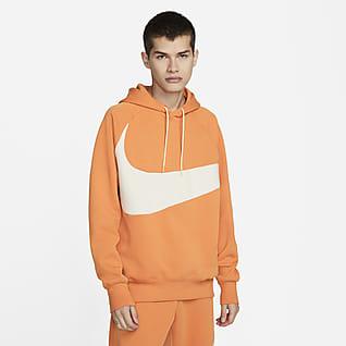 Nike Sportswear Swoosh Tech Fleece Мужская худи