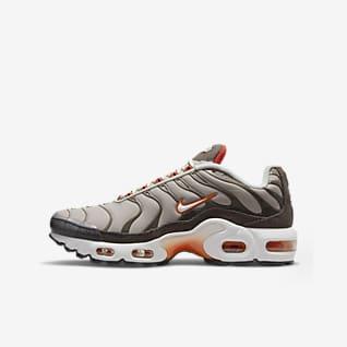 Nike Air Max Plus SE Big Kids' Shoes