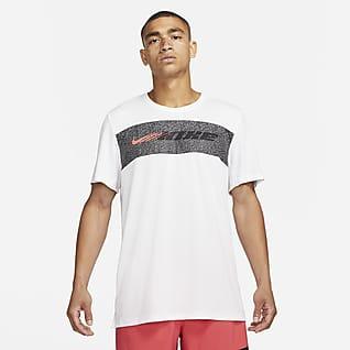 Nike Dri-FIT Superset Sport Clash Camisola de treino de manga curta para homem
