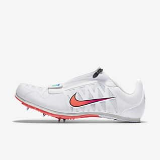 Nike Zoom Long Jump 4 Pig- og banesko