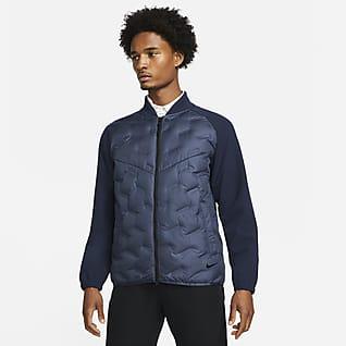 Nike Therma-FIT ADV Repel Men's Full-Zip Golf Jacket