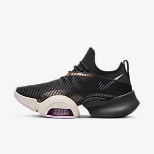 Nike Air Zoom SuperRep HIIT Class 女鞋