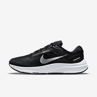 Nike Air Zoom Structure 24 Men's Road Running Shoes