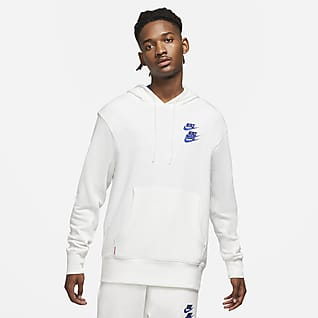 Nike Sportswear Pullover French Terry Men's Hoodie