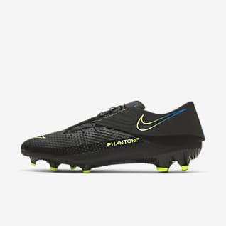 Nike Phantom GT Academy FlyEase MG Fotballsko til flere underlag
