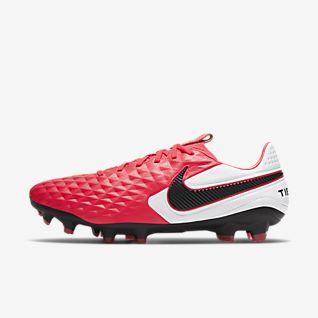 Nike Tiempo Legend 8 Pro FG Chaussure de football à crampons pour terrain sec