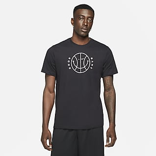 "Nike Dri-FIT ""Good Game"" Men's Basketball T-Shirt"