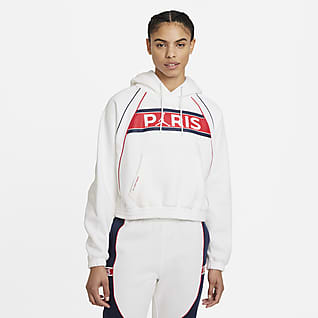 Paris Saint-Germain Women's Fleece Hoodie