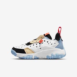 Jordan Delta 2 รองเท้าเด็กโต