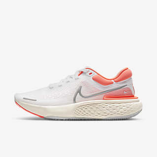 Nike ZoomX Invincible Run Flyknit Sabatilles de running de carretera - Dona