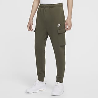 Nike Sportswear Club Fleece Men's Cargo Pants