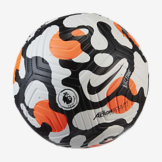 Premier League Strike Soccer Ball