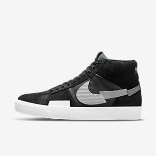 Nike SB Zoom Blazer Mid Premium Обувь для скейтбординга