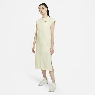 Nike Sportswear เดรสผู้หญิง
