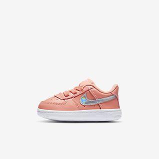 Nike Force 1 Crib Обувь для малышей