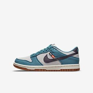 Nike Dunk Low SE Zapatillas - Niño/a