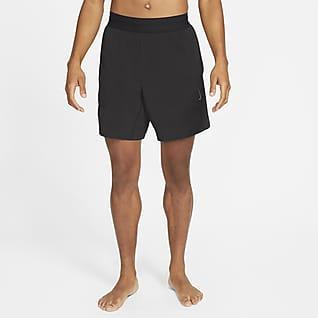 Nike Yoga Dri-FIT Calções para homem