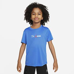 Jordan Dri-FIT 幼童T恤