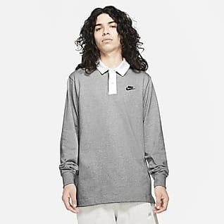 Nike Sportswear Camiseta de rugby - Hombre