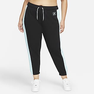 Nike Sportswear Icon Clash Women's Easy Fleece Jogger (Plus Size)