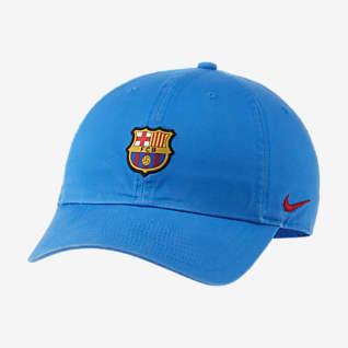 FC Barcelona Heritage86 หมวก