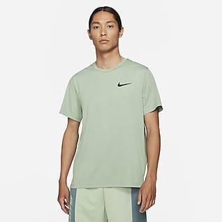 Nike Pro Dri-FIT 男子短袖训练上衣