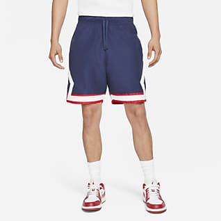 Paris Saint-Germain Jumpman Shorts - Uomo