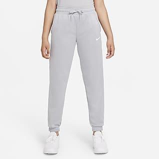 Nike Therma-FIT Pantalones de entrenamiento para niña talla grande
