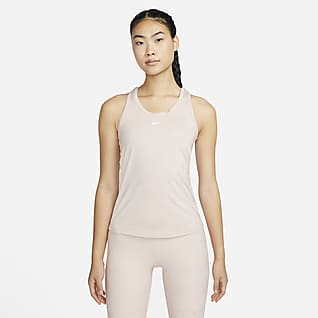 Nike Dri-FIT One Women's Slim Fit Tank