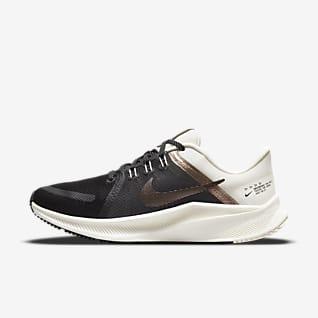 Nike Quest4 Premium Dámská běžecká silniční bota
