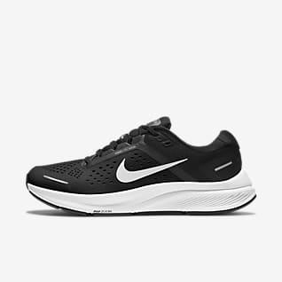 Nike Air Zoom Structure 23 女款路跑鞋