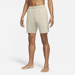 Nike Yoga Dri-FIT Мужские шорты