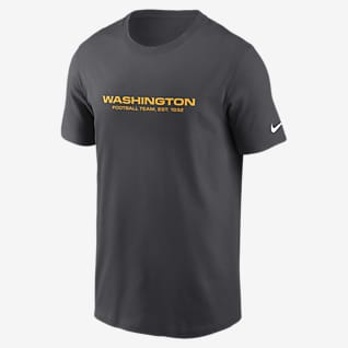 Nike Logo Essential (NFL Washington Football Team) Men's T-Shirt