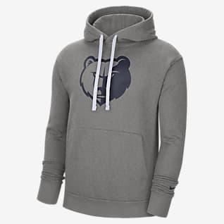 Memphis Grizzlies Essential Men's Nike NBA Pullover Hoodie