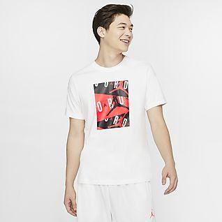 Jordan Air เสื้อยืดผู้ชาย