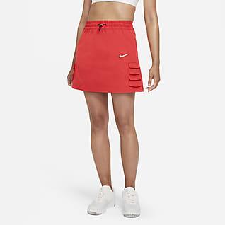 Nike Sportswear Swoosh 女款裙裝