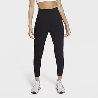 Nike Bliss Luxe Pantalones de entrenamiento para mujer