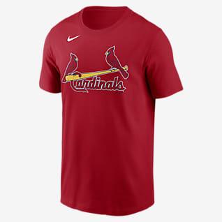MLB St Louis Cardinals (Jackie Robinson) Men's T-Shirt
