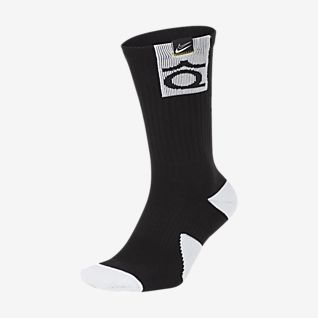 KD Nike Elite Basketball Crew Socks