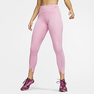 Donna Outlet Tights & Leggings. Nike IT