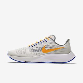 Nike Air Zoom Pegasus 37 By You Custom Women's Running Shoe