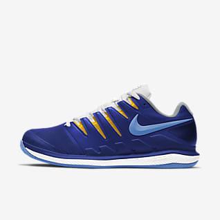 NikeCourt Air Zoom Vapor X Ανδρικό παπούτσι τένις για χωμάτινα γήπεδα