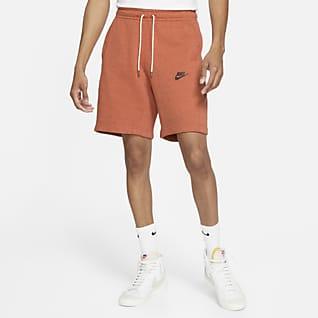 Nike Sportswear Fleeceshorts voor heren