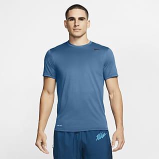 Nike Dri-FIT Legend เสื้อยืดเทรนนิ่งผู้ชาย