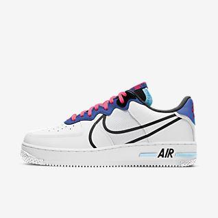 New Releases Homem Air Force 1 Sapatilhas. Nike PT