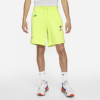Nike Sportswear Essentials+ Мужские шорты из ткани френч терри